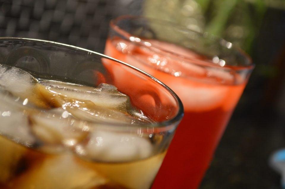 Met SodaStream maak je in een handomdraai de lekkerste drankjes