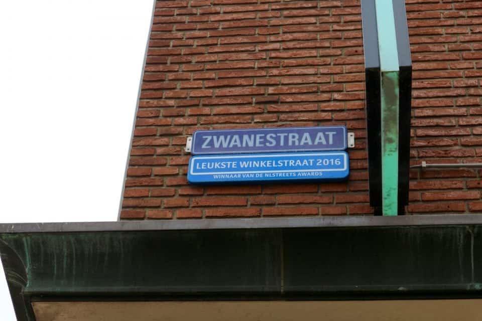 week 5 2018 | Groningen kaaskop zwanenstraat