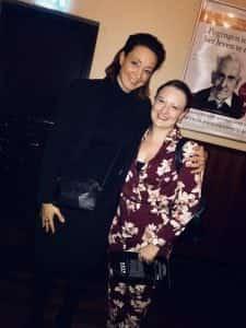 Isabelle Beernaert Theaterhotel Almelo