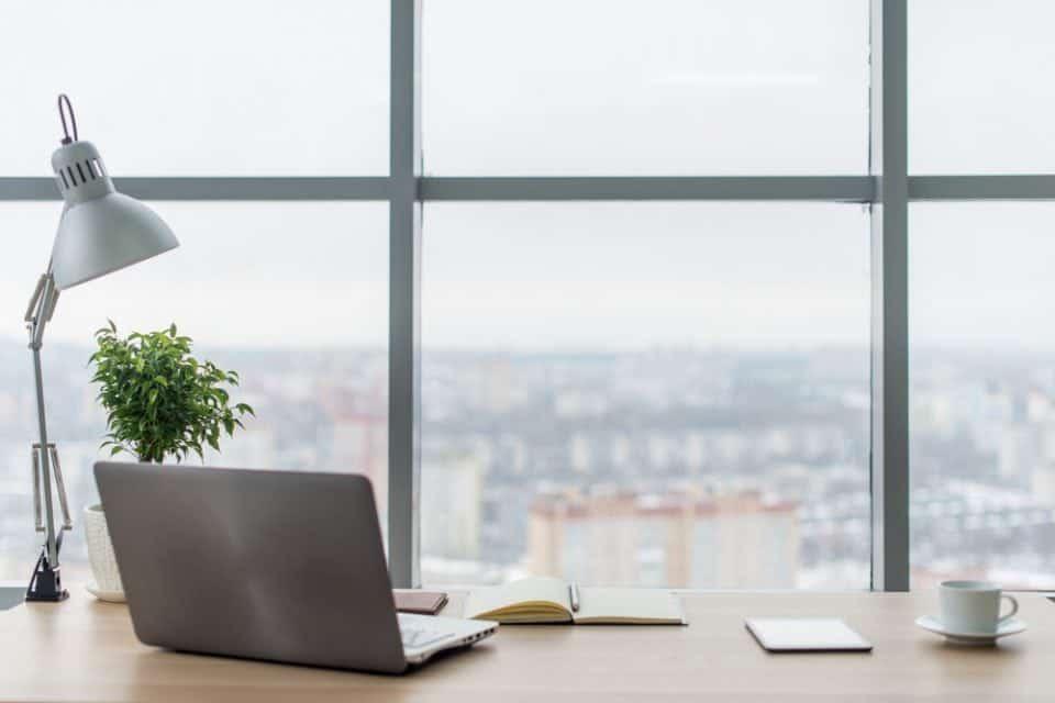 Een Design Bureaustoel voor je thuiswerkplek