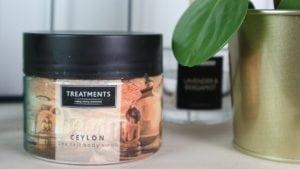 treatments ceylon scrub wellness dag aan huis momambition