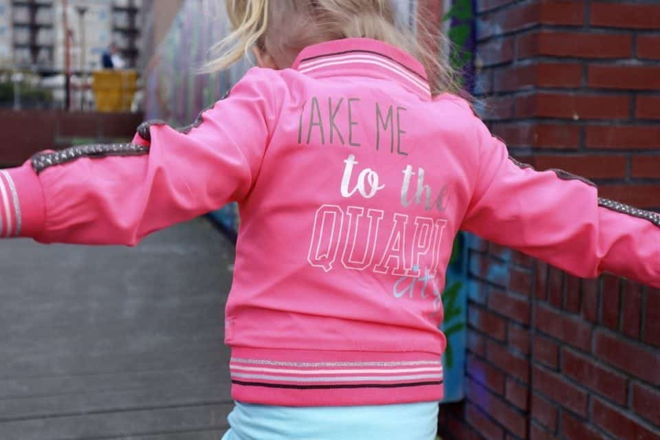 Leia's Outfits | Take me to the Quapi City Momambition.nl