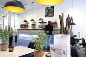 Beautyfabriek Groningen Momambition.nl | Eten, drinken & jezelf pamperen onder één dak