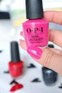 OPI Grease Collection : you are the shade that i want momambition.nl nagellak