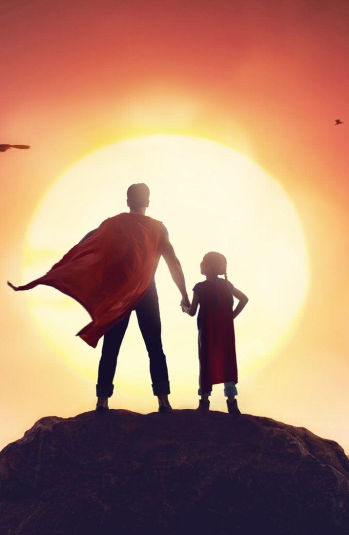 Kwetsbaarheid van een moeder, je wilt beschermen!