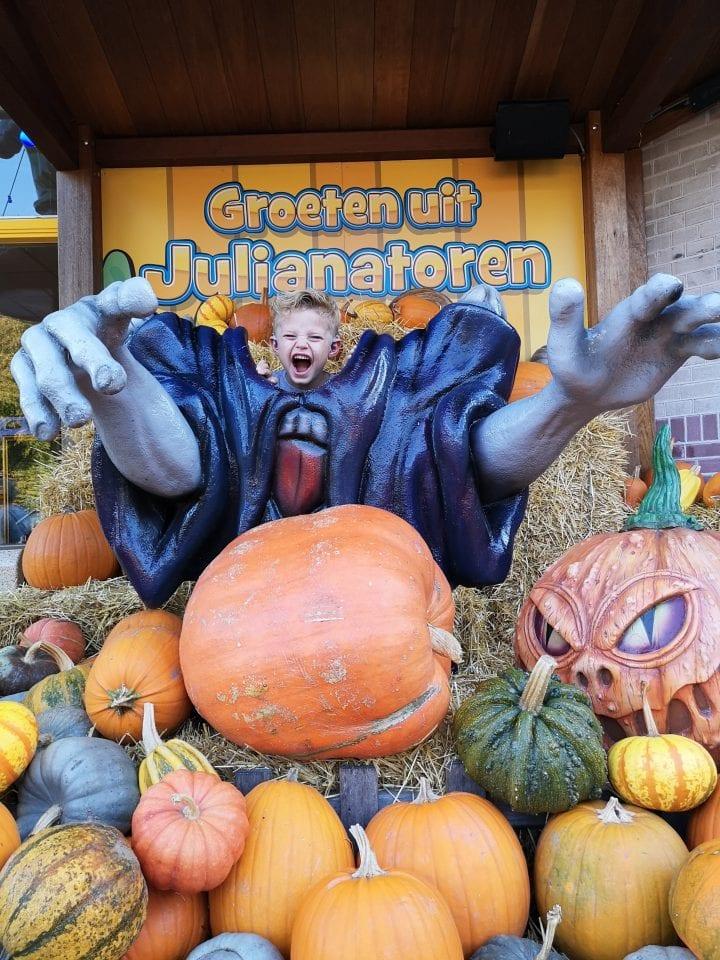Herfstvakantie tip: Kom griezelen in de Juliantoren momambition.nl