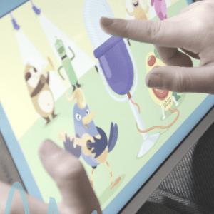 3x hoera voor de Samsung Galaxy Tab A met Kids mode