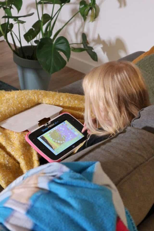 REVIEW STORIO MAX XL 2.0   VTech bloghop   WIN Momambition.nl Kindertablet tablet voor kinderen