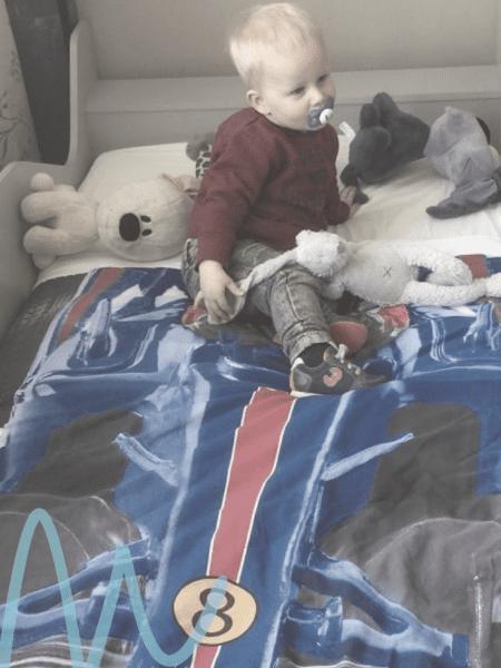 Overgang van babybed naar groot bed (inclusief tips)