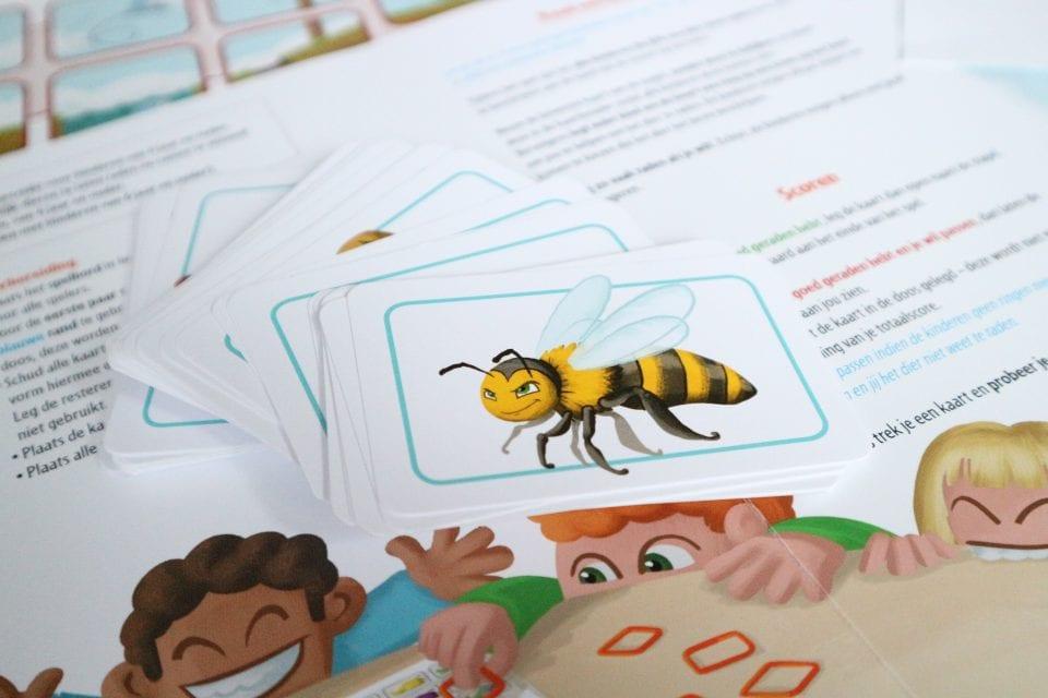 review Concept Kids Dieren : hét coöperatieve borspel van 2018 momambition.nl