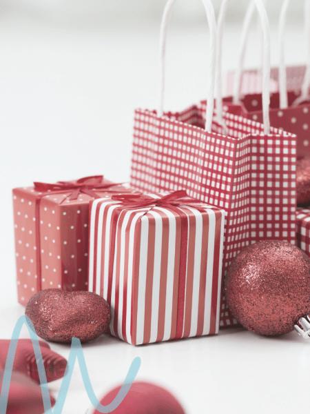 Inventum Kerstswap 2018 | Kerstcadeautjes swappen met bloggers