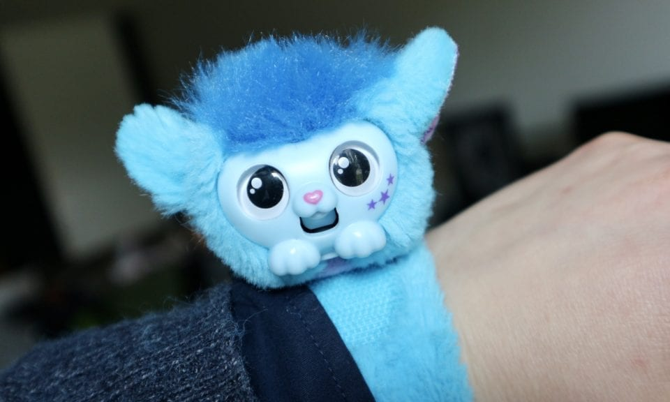 Review Little Live Pets Wrapples : Het meest schattige draagbare huisdier ooit! speelgoed momambition.nl Skye