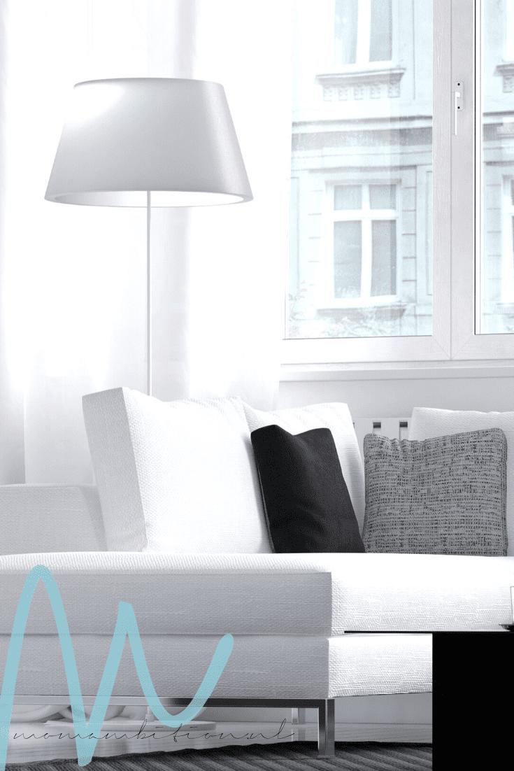 Zo laat je een kleine woonkamer groter lijken momambition woonblog