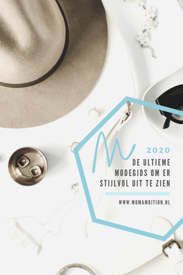 De ultieme modegids om er stijlvol uit te zien momambition.nl fashion pinterest