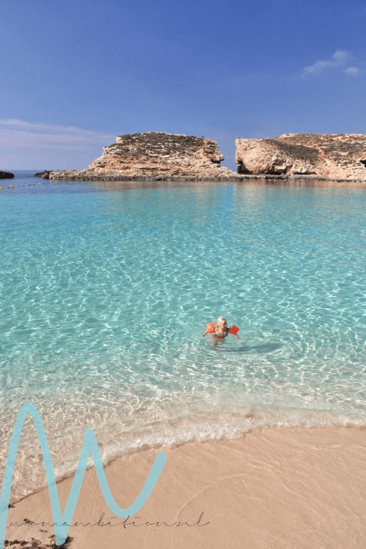 strandvakantie met kinderen Malta Momambition.nl
